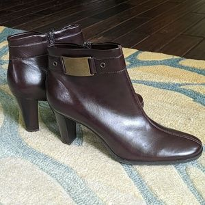 Franco Sarto Shoes - Franco Sarto NEW Ankle Boot